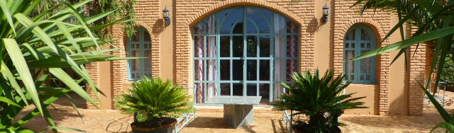 Villa 4 Ch. Ourika - Marrakech n°32